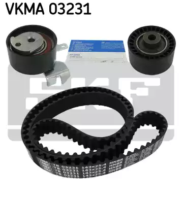 VKMA 03231 - Timing Belt Set