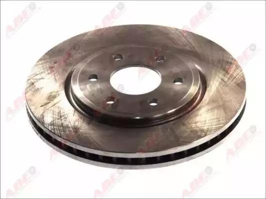 C31090ABE - Brake Disc