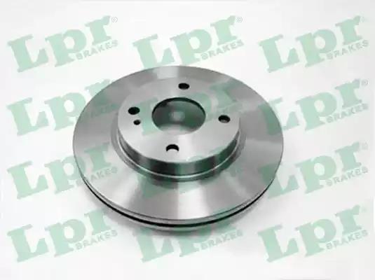 F1022V - Brake Disc