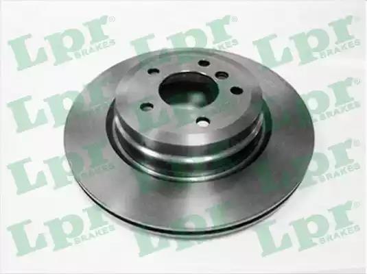 B2023V - Brake Disc