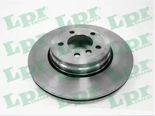B2015V - Brake Disc