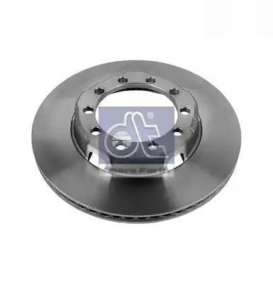 7.36013 - Brake Disc