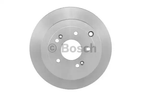 0 986 479 509 - Brake Disc