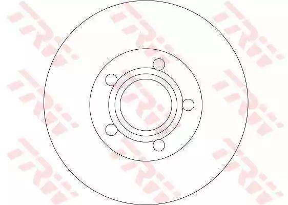 DF4239 - Piduriketas
