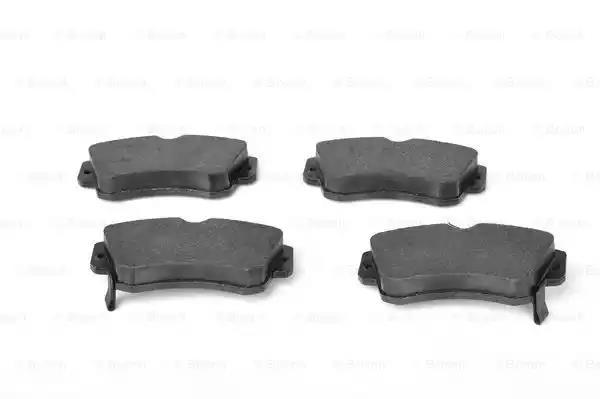 0 986 494 029 - Brake Pad Set, disc brake