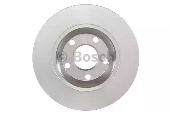 0 986 478 615 - Brake Disc