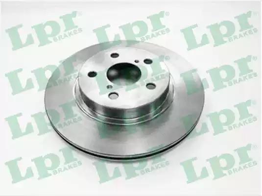 T2841V - Brake Disc