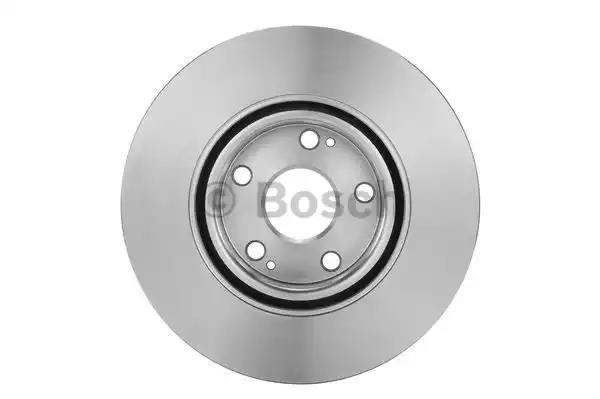 0 986 479 454 - Brake Disc