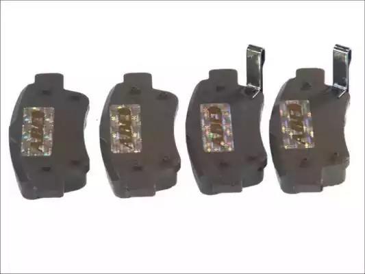 C24015ABE - Brake Pad Set, disc brake