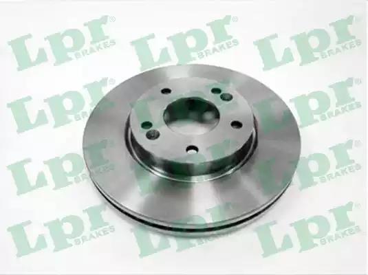 K2016V - Brake Disc