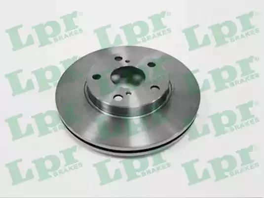 T2048V - Brake Disc