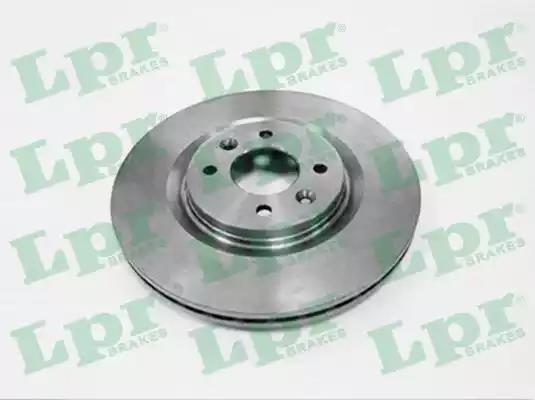 R1263V - Brake Disc