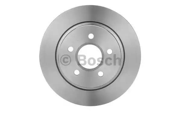 0 986 479 170 - Brake Disc