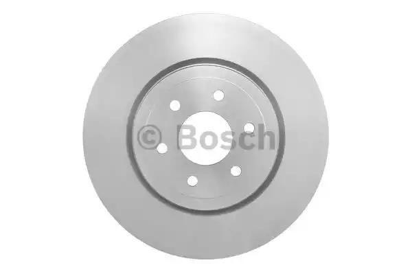 0 986 479 357 - Brake Disc