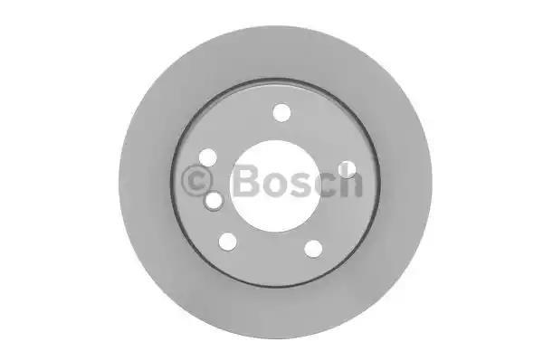 0 986 479 217 - Brake Disc