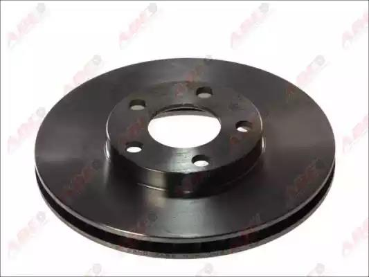 C3W017ABE - Brake Disc