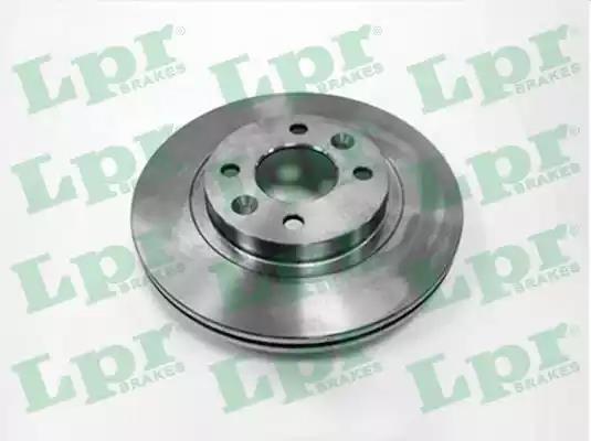 R1301V - Brake Disc