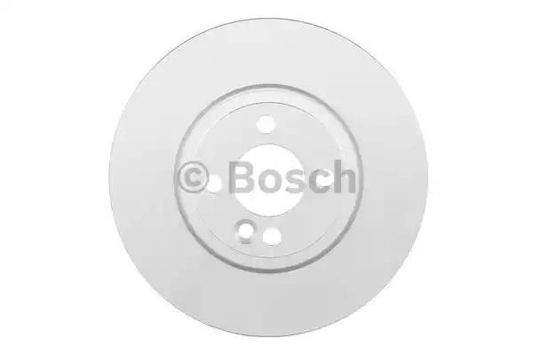 0 986 479 438 - Brake Disc
