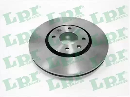 C1361V - Brake Disc