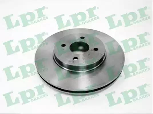 F1005V - Brake Disc