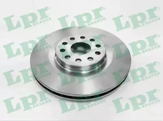 L2102V - Brake Disc