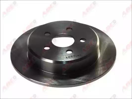 C4Y000ABE - Brake Disc