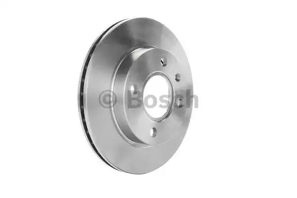 0 986 478 502 - Brake Disc
