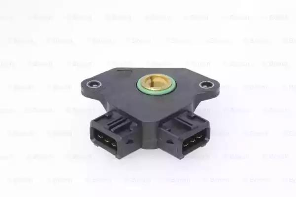 0 280 122 005 - Sensor, throttle position