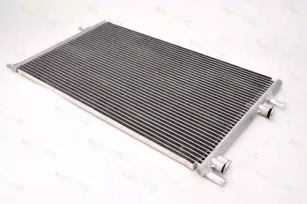 KTT110007 - Condenser, air conditioning