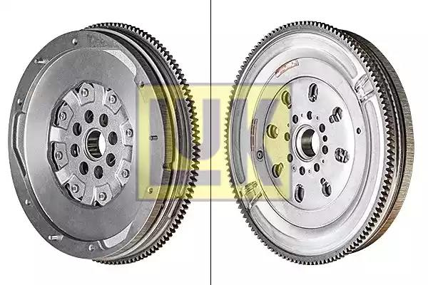 415 0390 10 - Flywheel