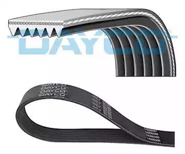 6PK2090 - V-Ribbed Belt