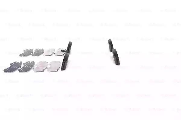 0 986 494 315 - Piduriklotsi komplekt, ketaspidur