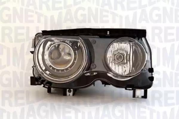 710301187272 - Headlight