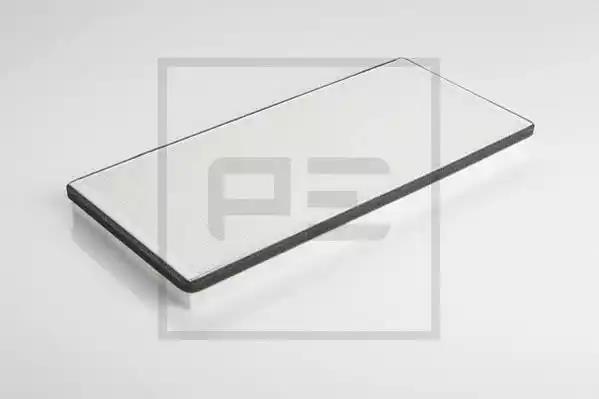 140.163-00A - Filter, salongiõhk