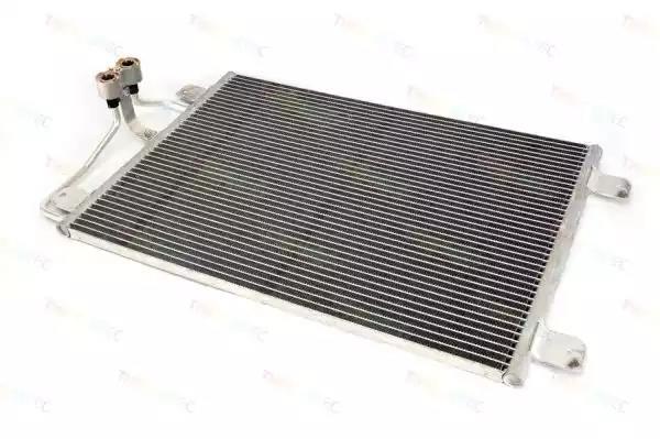 KTT110271 - Condenser, air conditioning