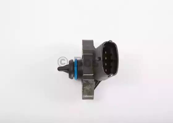 0 281 006 123 - Sender Unit, oil temperature / pressure