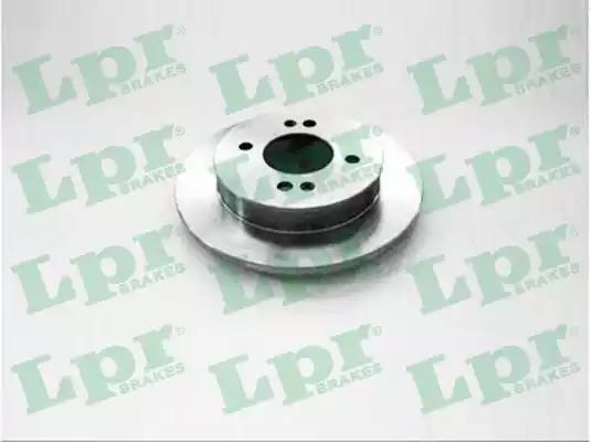 K2013P - Brake Disc