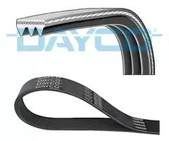 Gates 3PK775 V-Ribbed Belt