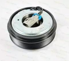 Magnetsidur, kliimakompressor