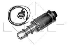 A/C compressor control valve