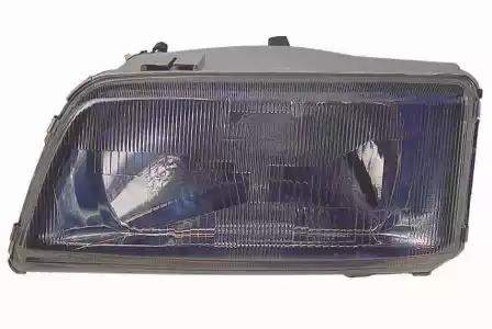 661-1122R-LD-EM - Headlight
