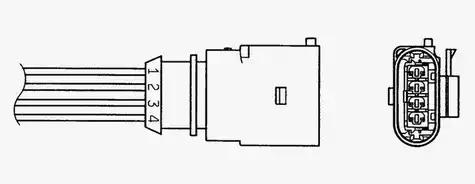1720 - Lambda Sensor