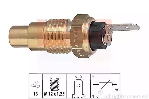 1.830.223 - Sensor, coolant temperature