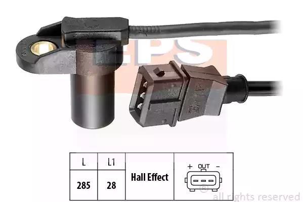 1.953.240 - Sensor, camshaft position