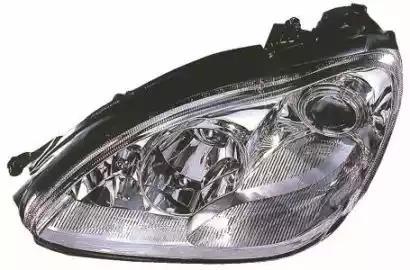 440-1133PXLD7M2 - Headlight Set