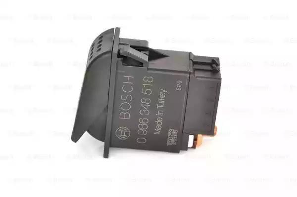 0 986 348 518 - Control Stalk, indicators