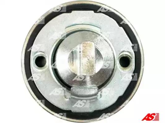 SS 5107 - Solenoid Switch, starter