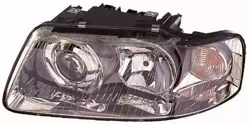 441-1160L-LD-EM - Headlight