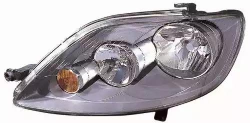 441-1198L-LDEM6 - Headlight