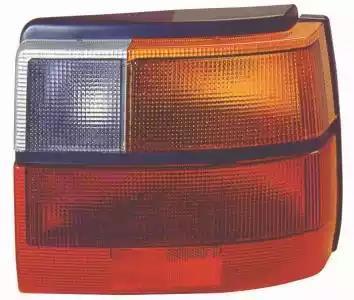 215-1980R-A - Combination Rearlight